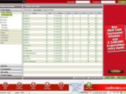 Ladbrokes Poker Screenshot Lobby