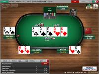 Bet365 Poker Mac Screenshot