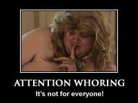 Bonus Whoring