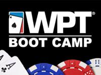 Club WPT Boot Camp