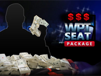 Club WPT Main Event Entry
