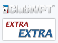 Club WPT Signup Bonus